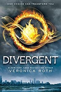 Divergent is a great book with a woman main character. Click to see 5 more sci fi books with strong female leads.