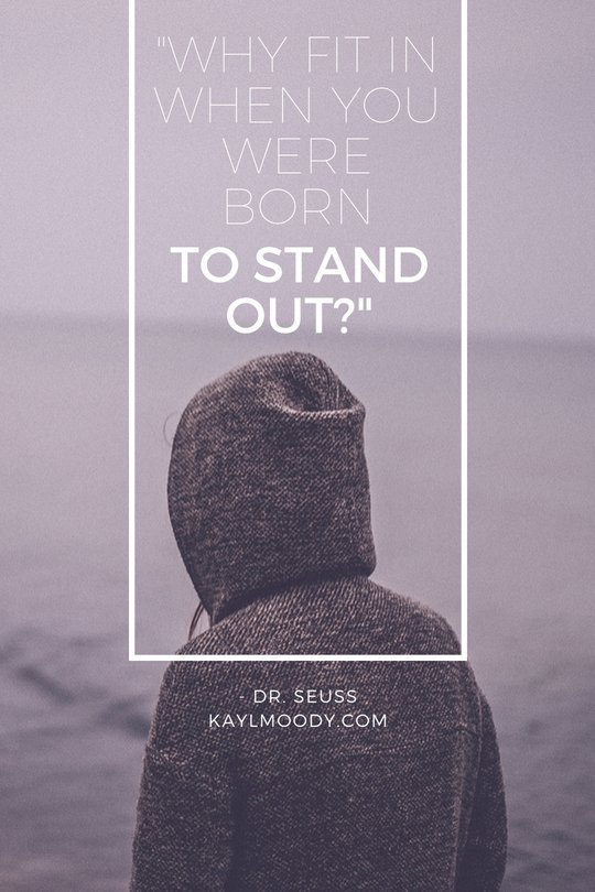 """Best book quotes, love quotes from books, sci fi book quotes, Harry Potter quotes, Dr. Seuss quotes, and more from Kay L Moody! """"Why fit in when you were born to stand out?"""" (Dr. Seuss)"""