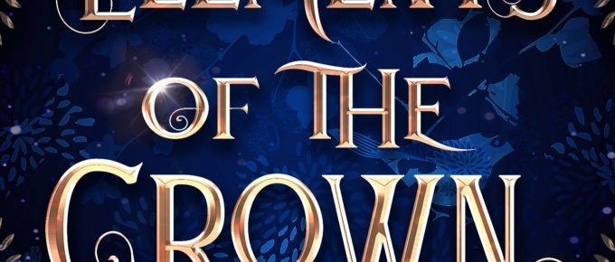 11 exciting dystopian stories, including The Elements of the Crown!