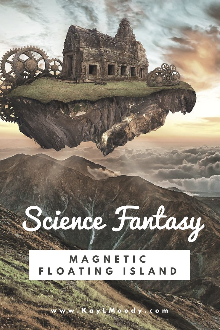 What in the world is science fantasy? Everything you need to know including definition, examples, characteristics, authors, books, and more. Click through to learn more!