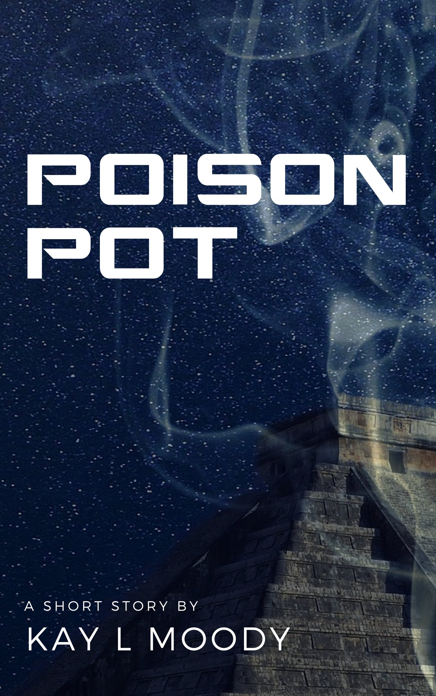 Love free sci fi short stories online? Enjoy this soft sci fi short story, Poison Pot.