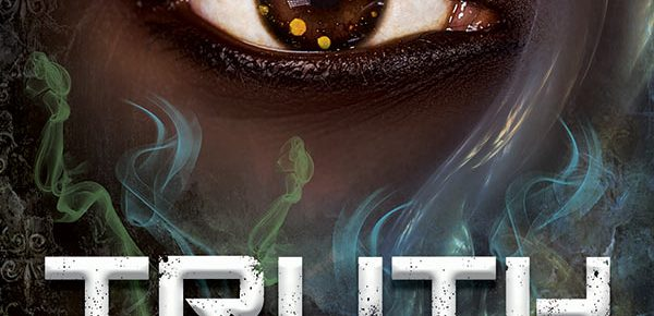 Truth Seer is a thrilling dystopian novel with tenacious heroes, futuristic technology, and a dash of romance. Read the first chapter for FREE!
