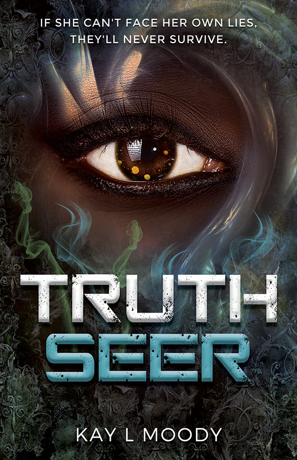 Love young adult books with a dystopian flair? Immerse yourself in the fascinating world of Truth Seer! Click through to learn more.