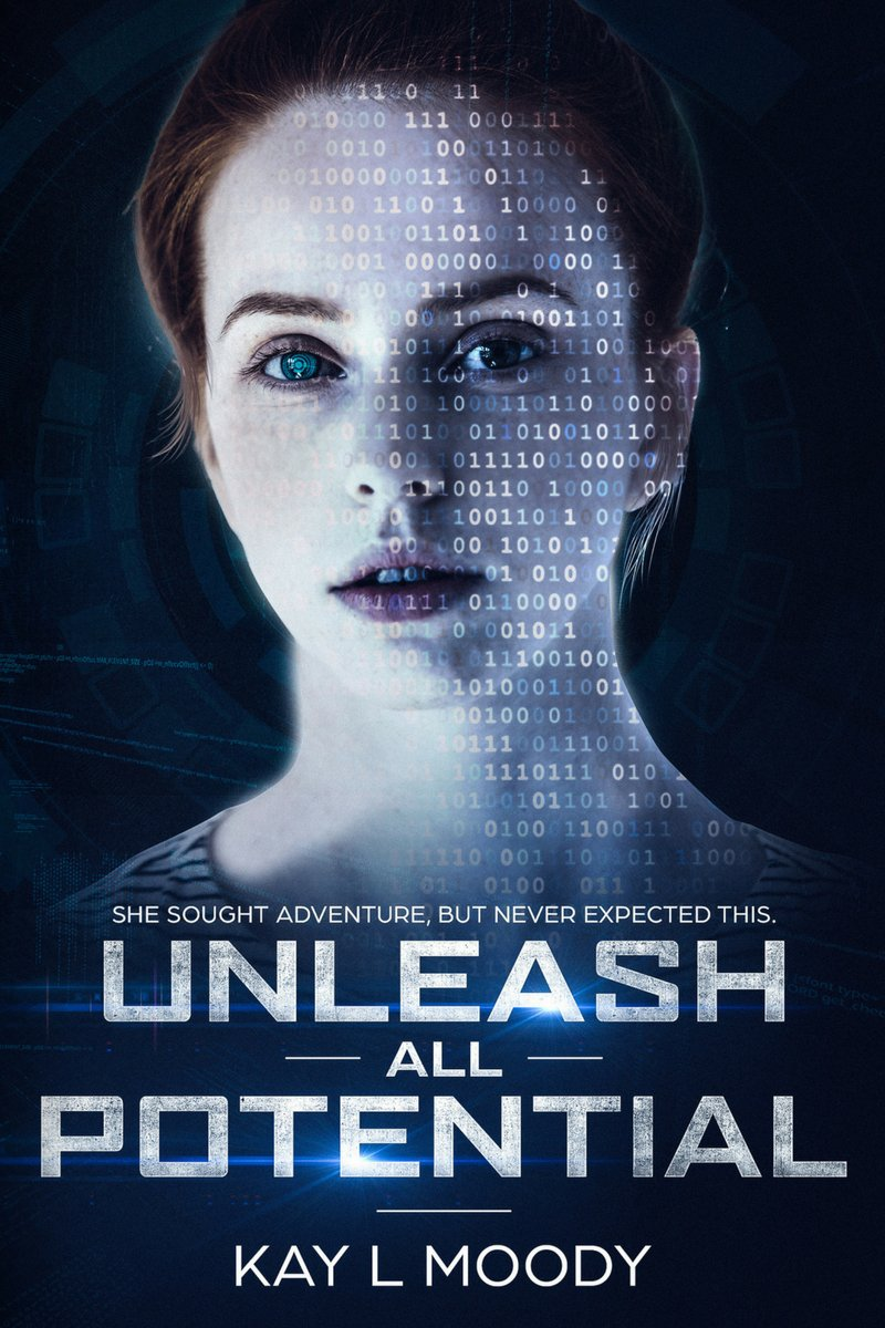 Love free sci fi short stories online? Enjoy this soft sci fi short story, Unleash All Potential. Click through to get it now!