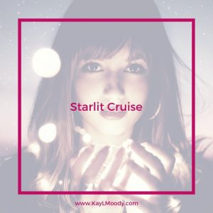Exciting new short story perfect for girls who love sci fi! Click through to read Starlit Cruise now.