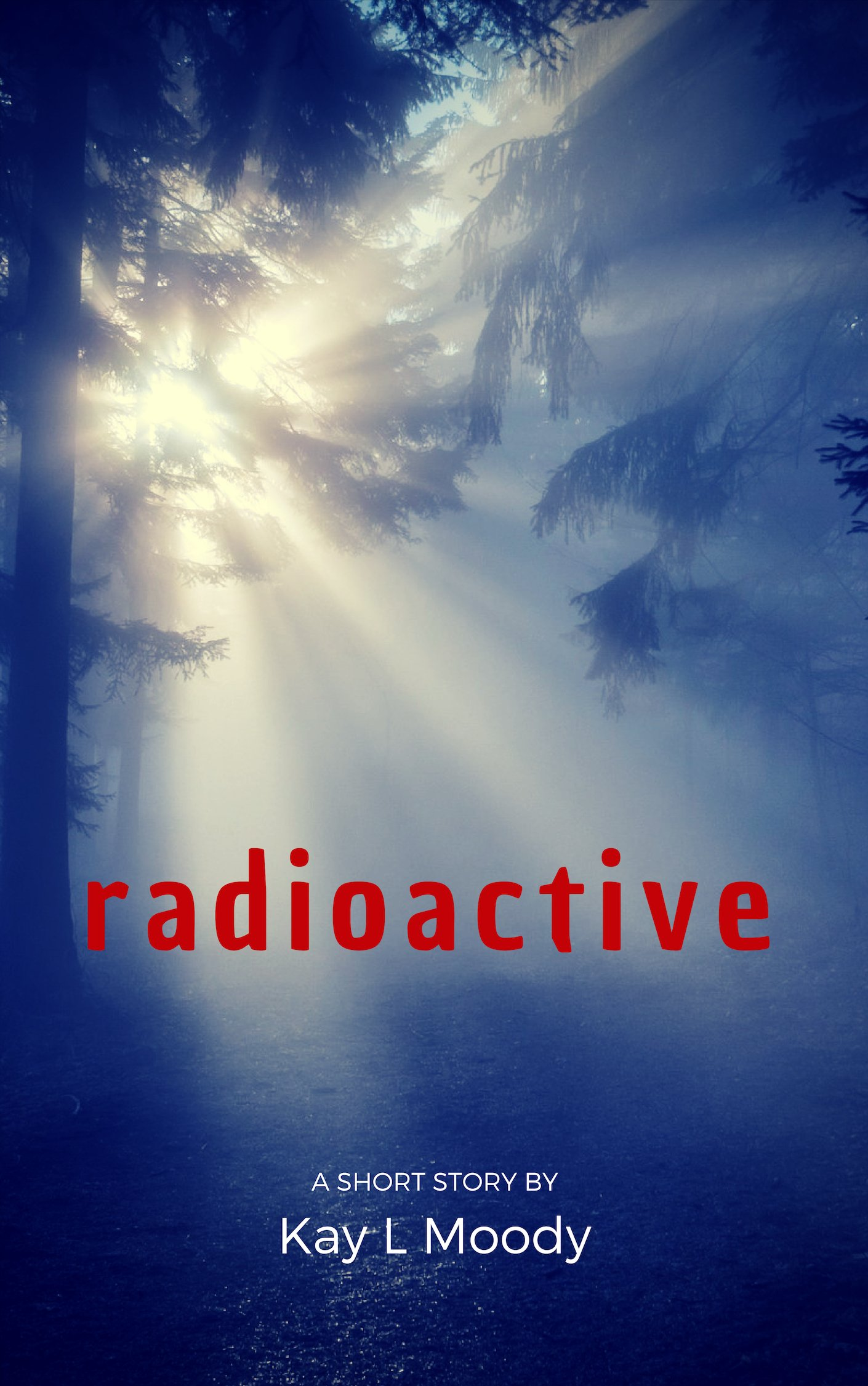 For ladies who love sci fi, Radioactive is a FREE short story with tenacious heroes, cool technology, and a dash of romance. Click through to read it now!