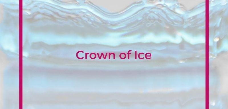 Crown of Ice Short Story