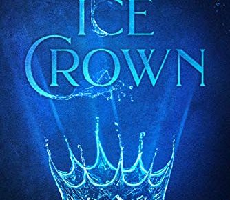 Ice Crown (The Elements of Kamdaria Book 1 by Kay L Moody). Talise can manipulate the elements with ease. But if she clings to the past, her future will crumble.