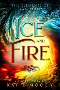 Ice and Fire is a short story preview to the world of The Elements of Kamdaria. Talise can manipulate the elements with ease, but it may be harder to secure her future. Fans of Red Queen and Avatar the Last Airbender will love this dystopian fantasy.