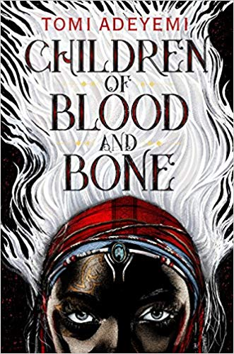 12 Good YA Fantasy Books to Read in Fall 2019, including Children of Blood and Bone.