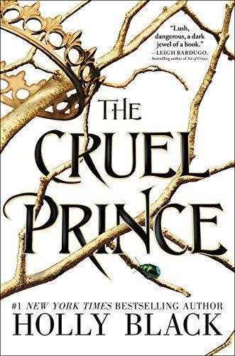 12 Good YA Fantasy Books to Read in Fall 2019, including The Cruel Prince.