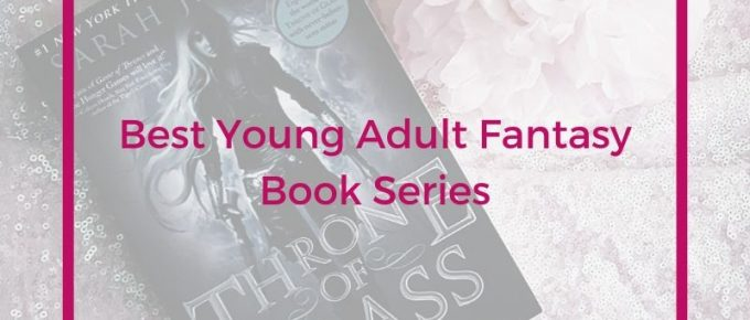 Best Young Adult Fantasy Book Series