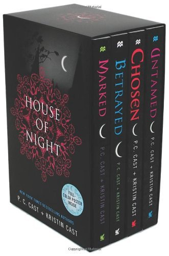 Looking for the best young adult fantasy book series? This list includes House of Night, Throne of Glass, and many more!!
