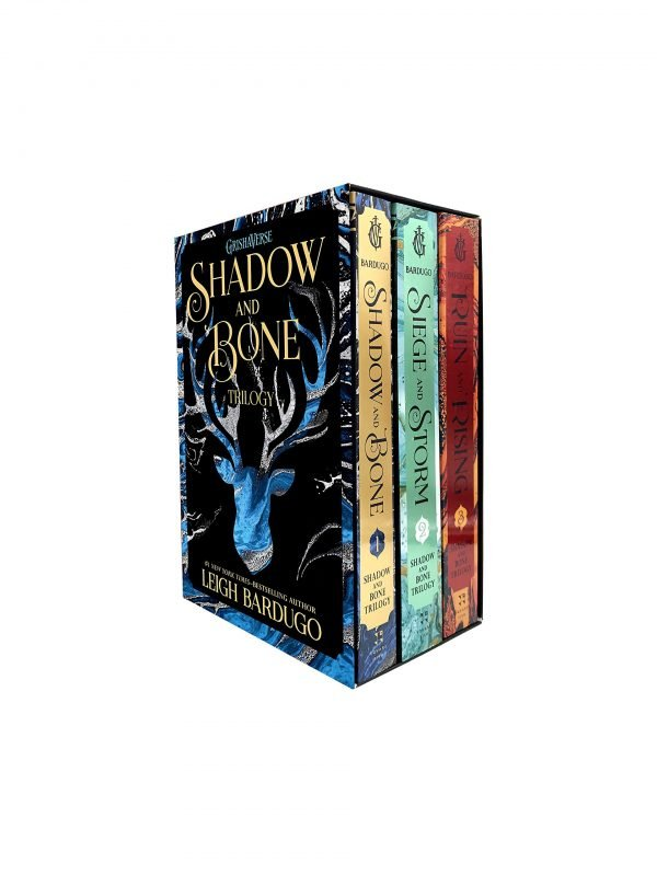 Looking for the best young adult fantasy book series? This list includes Throne of Glass, Shadow and Bone, and many more!!