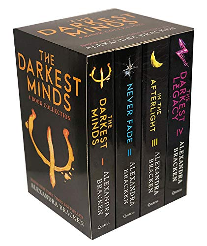 Looking for the best young adult fantasy book series? This list includes The Darkest Minds, Throne of Glass, and many more!!
