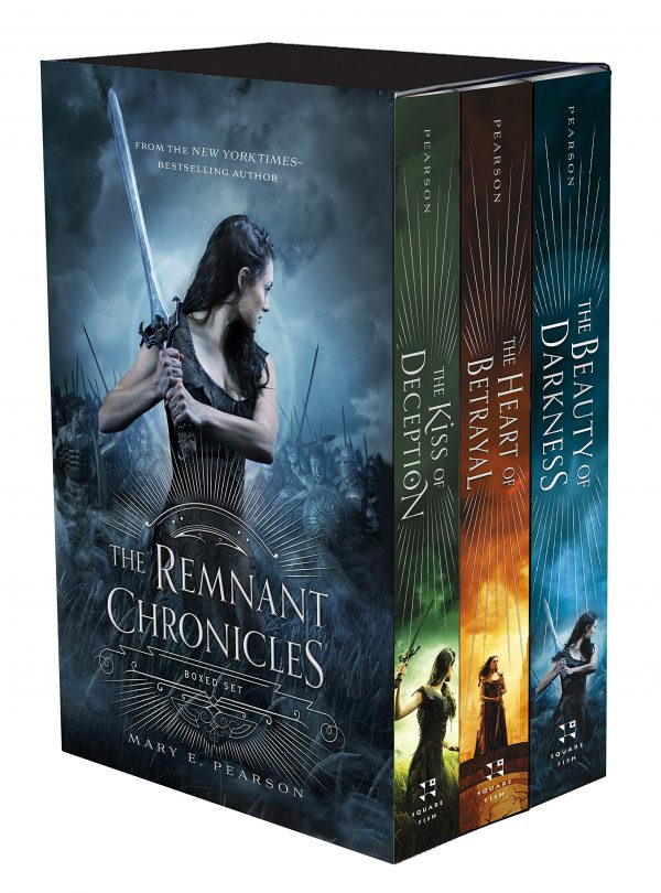 Looking for the best young adult fantasy book series? This list includes The Remnant Chronicles, Throne of Glass, and many more!!