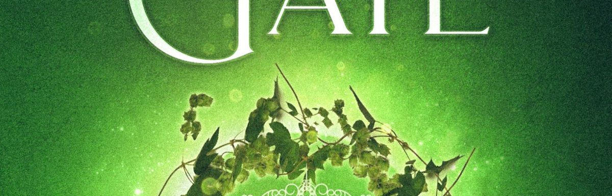 Vine Gate (The Elements of Kamdaria Book 7)