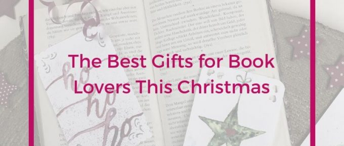 The Best Gifts for Book Lovers This Christmas