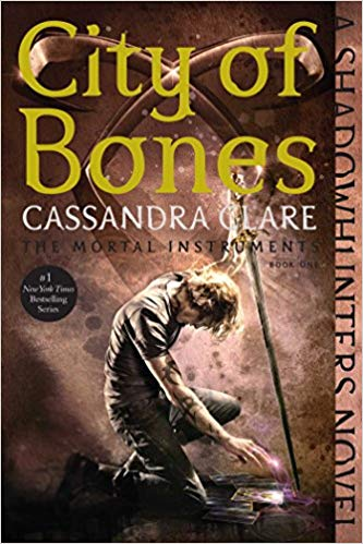 The best gifts for book lovers this Christmas season, including City of Bones!