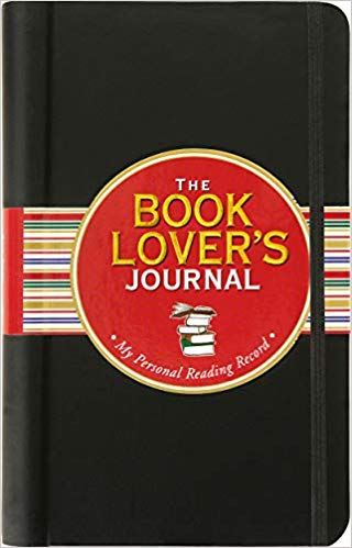 The best gifts for book lovers this Christmas season, including a book lover's journal!