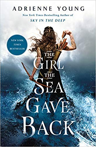 The best gifts for book lovers this Christmas season, including The Girl The Sea Gave Back!