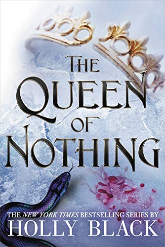The best gifts for book lovers this Christmas season, including The Queen Of Nothing!