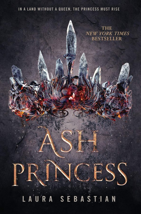 The best YA fantasy novels especially for serious readers. Includes Ash Princess and more. We bet you haven't read every book on this list!
