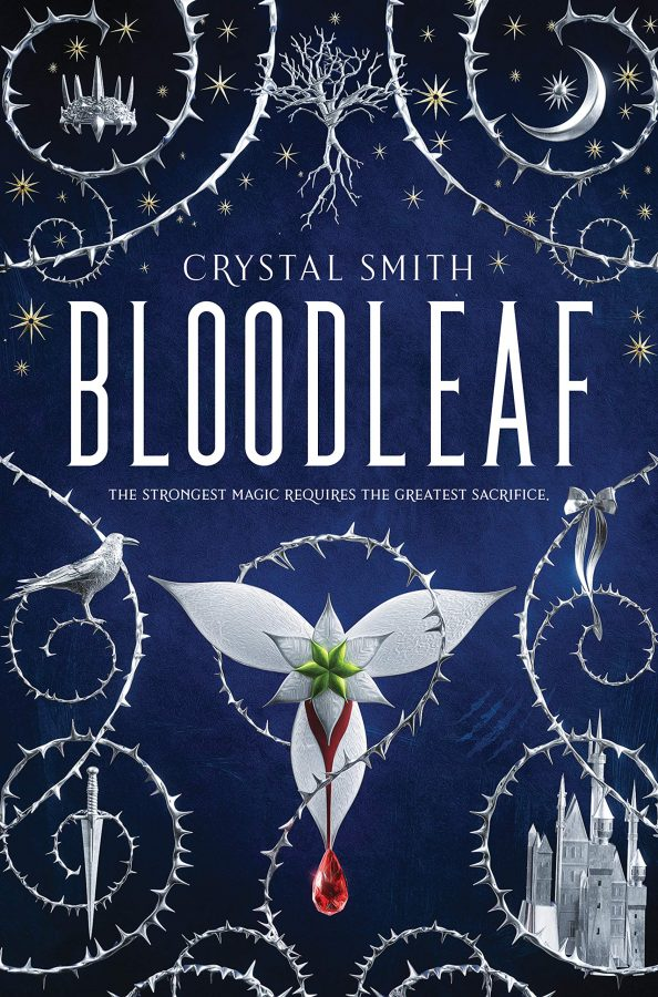 The best YA fantasy novels especially for serious readers. Includes Bloodleaf and more. We bet you haven't read every book on this list!