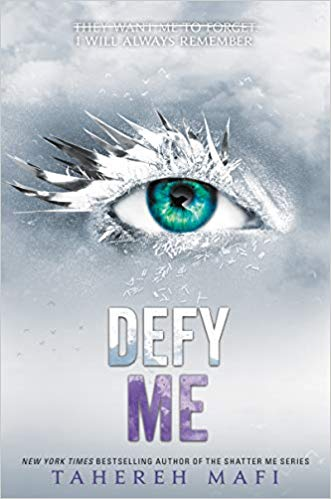 The best YA fantasy books of 2019 including Defy Me!