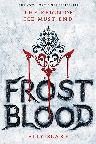 The best YA fantasy novels especially for serious readers. Includes Frostblood and more. We bet you haven't read every book on this list!