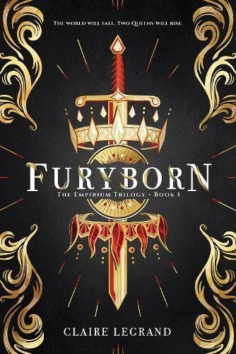 The best YA fantasy novels especially for serious readers. Includes Furyborn and more. We bet you haven't read every book on this list!