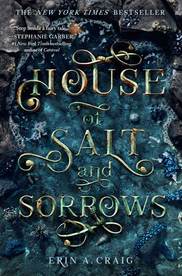 The best YA fantasy novels especially for serious readers. Includes House of Salt and Sorrows and more. We bet you haven't read every book on this list!