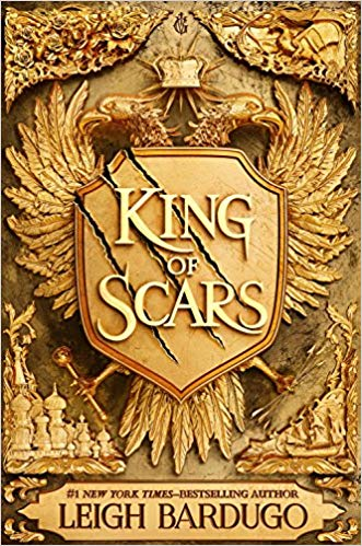 The best YA fantasy books of 2019 including King of Scars!