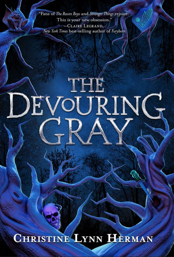 The best YA fantasy novels especially for serious readers. Includes The Devouring Gray and more. We bet you haven't read every book on this list!