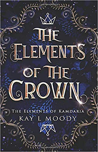 Check out this awesome list of must-read ya fantasy fiction including The Elements of the Crown!