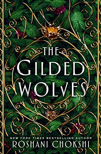 The best YA fantasy books of 2019 including The Gilded Wolves!