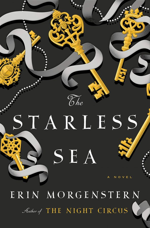 The best YA fantasy novels especially for serious readers. Includes The Starless Sea and more. We bet you haven't read every book on this list!