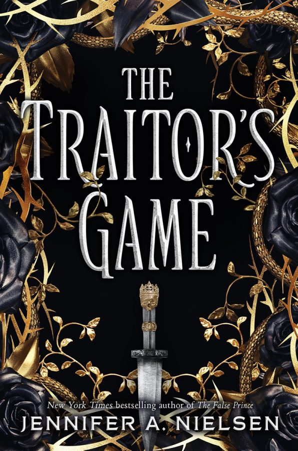 The best YA fantasy novels especially for serious readers. Includes The Traitor's Game and more. We bet you haven't read every book on this list!