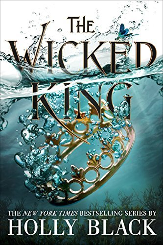 The best YA fantasy books of 2019 including The Wicked King!
