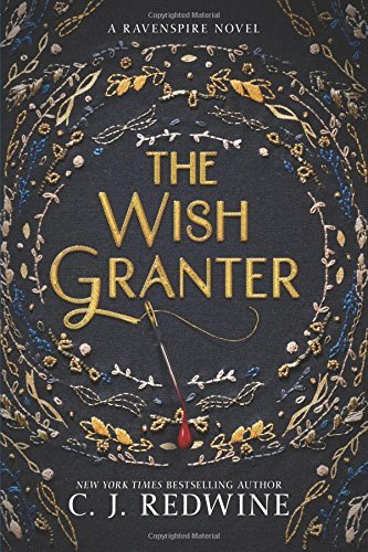 The best YA fantasy novels especially for serious readers. Includes The Wish Granter and more. We bet you haven't read every book on this list!