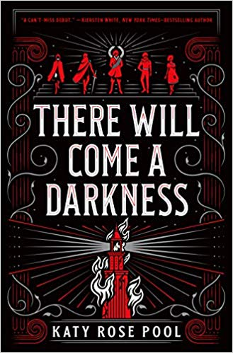 The best YA fantasy books of 2019 including There Will Come a Darkness!