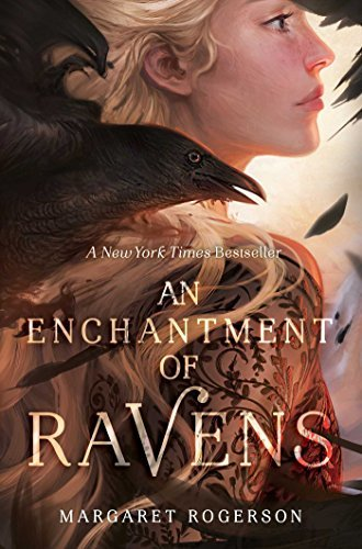 14 awesome fantasy books for teens, including An Enchantment of Ravens!