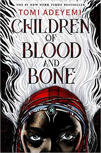 14 good fantasy books for teens, including Children of Blood and Bone!