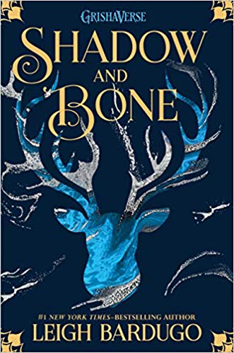 14 good fantasy books for teens, including Shadow and Bone!
