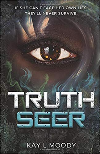 11 must-read dystopian adventures, including Truth Seer!