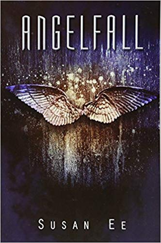 11 exciting dystopian fantasy books, including Angelfall!