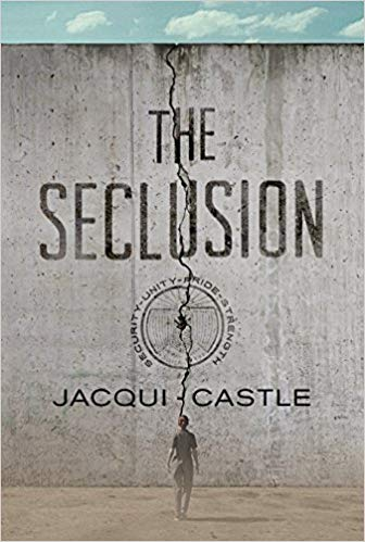 11 exciting dystopian stories, including The Seclusion!