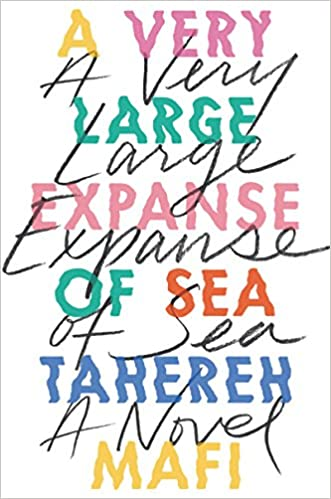 Looking for exciting books for teenage girls? We've put together a list of some of the best out there, including A Very Large Expanse of Sea!