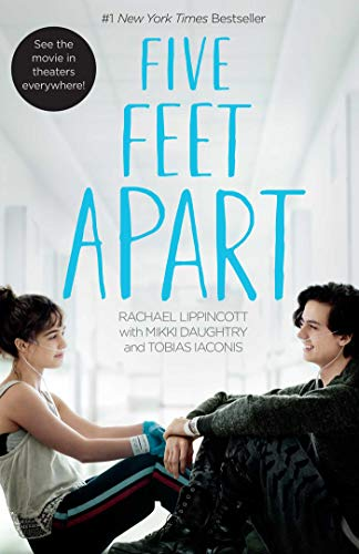 Looking for exciting books for teenage girls? We've put together a list of some of the best out there, including Five Feet Apart!