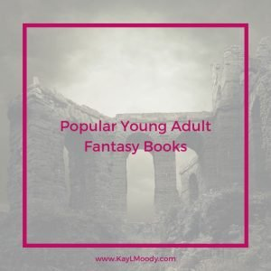 Popular Young Adult Fantasy Books